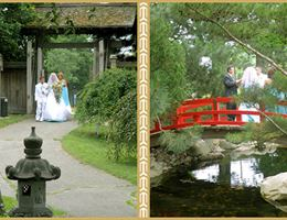 Japanese Cultural Center is a  World Class Wedding Venues Gold Member