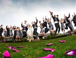 The Abbey Resort And Avani Spa is a  World Class Wedding Venues Gold Member