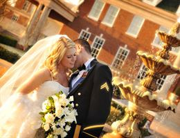 The Dominion House is a  World Class Wedding Venues Gold Member