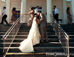 Heritage Hall And Centennial Gardens is a  World Class Wedding Venues Gold Member