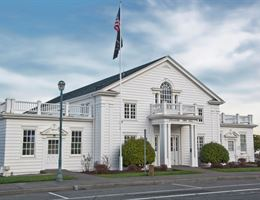 Steilacoom Town Hall is a  World Class Wedding Venues Gold Member
