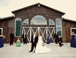 American Homestead is a  World Class Wedding Venues Gold Member