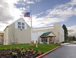 SeaTac Community Center is a  World Class Wedding Venues Gold Member