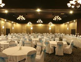 Carrollton Inn is a  World Class Wedding Venues Gold Member