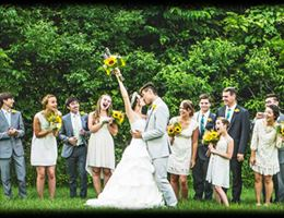 Whitetail Country Estates is a  World Class Wedding Venues Gold Member