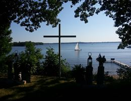 Lakeshore Center At Okoboji is a  World Class Wedding Venues Gold Member
