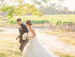 Wente Vineyards is a  World Class Wedding Venues Gold Member