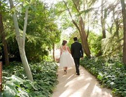Park Winters is a  World Class Wedding Venues Gold Member