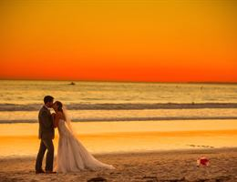 Shutters On The Beach Hotel is a  World Class Wedding Venues Gold Member
