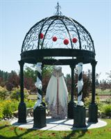 Pavilion At Creative Vision is a  World Class Wedding Venues Gold Member