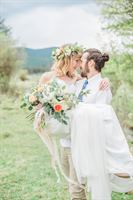 Thompson River Ranch is a  World Class Wedding Venues Gold Member