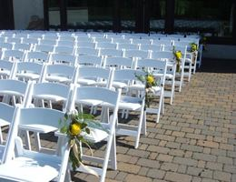 Midland Hills Country Club is a  World Class Wedding Venues Gold Member