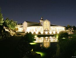 Stonebrooke Golf Club is a  World Class Wedding Venues Gold Member
