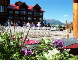 Fernie Alpine Resort is a  World Class Wedding Venues Gold Member