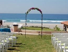 Rosarito Inn - Oceana is a  World Class Wedding Venues Gold Member