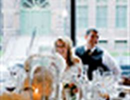 ICON Event Hall + Lounge is a  World Class Wedding Venues Gold Member