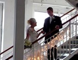 Riverfront Event Center is a  World Class Wedding Venues Gold Member