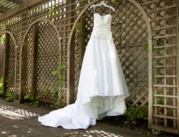 Ruby's Garden is a  World Class Wedding Venues Gold Member