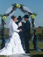 Prairie Sky Ranch is a  World Class Wedding Venues Gold Member