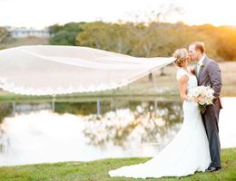 Pecan Springs Ranch is a  World Class Wedding Venues Gold Member