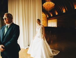 Brodie Homestead is a  World Class Wedding Venues Gold Member