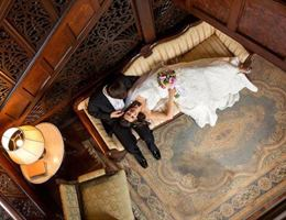 Chateau Bellevue is a  World Class Wedding Venues Gold Member