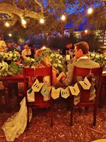 Red Corral Ranch is a  World Class Wedding Venues Gold Member