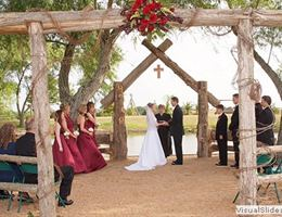 Las Brisas Farm is a  World Class Wedding Venues Gold Member
