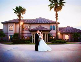 Tuscany Villa is a  World Class Wedding Venues Gold Member