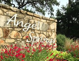 Angel Springs Event Center is a  World Class Wedding Venues Gold Member