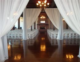 The Pheonix Ballroom is a  World Class Wedding Venues Gold Member