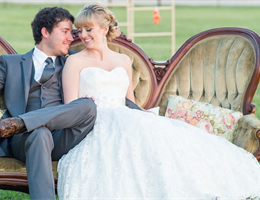 Thistle Springs Ranch is a  World Class Wedding Venues Gold Member