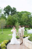 The Springs In McKinney is a  World Class Wedding Venues Gold Member