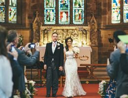 Rowton Castle is a  World Class Wedding Venues Gold Member