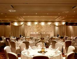 London Hilton On Park Lane is a  World Class Wedding Venues Gold Member