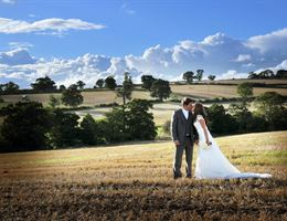 Shottle Hall is a  World Class Wedding Venues Gold Member