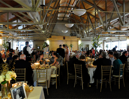 Nebraska Champions Club is a  World Class Wedding Venues Gold Member
