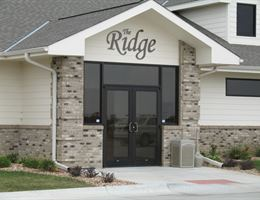 The Ridge Banquet Facility is a  World Class Wedding Venues Gold Member