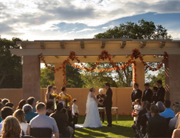 Canyon Club at Four Hills is a  World Class Wedding Venues Gold Member