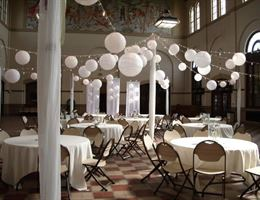 Ogden Union Station is a  World Class Wedding Venues Gold Member