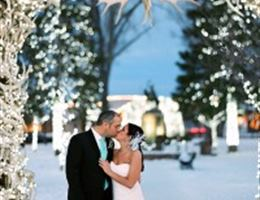 The Bentwood Inn is a  World Class Wedding Venues Gold Member