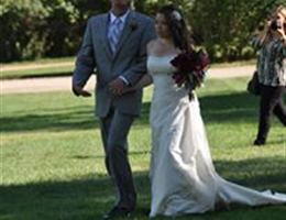 Eatons' Ranch is a  World Class Wedding Venues Gold Member