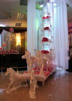 Chandelier Banquet Hall is a  World Class Wedding Venues Gold Member