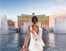 Bellagio Weddings is a  World Class Wedding Venues Gold Member