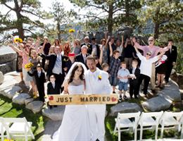 The Ridge Tahoe Resort is a  World Class Wedding Venues Gold Member