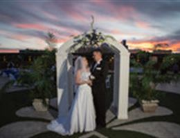 Alexis Park is a  World Class Wedding Venues Gold Member