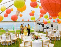 Loulu Palm Farm Estate is a  World Class Wedding Venues Gold Member