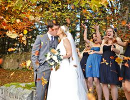 Abernethy Center is a  World Class Wedding Venues Gold Member