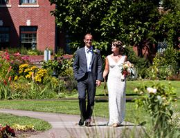 McMenamins Grand Lodge is a  World Class Wedding Venues Gold Member