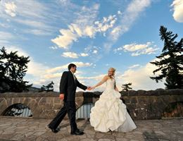 Columbia Gorge Hotel is a  World Class Wedding Venues Gold Member